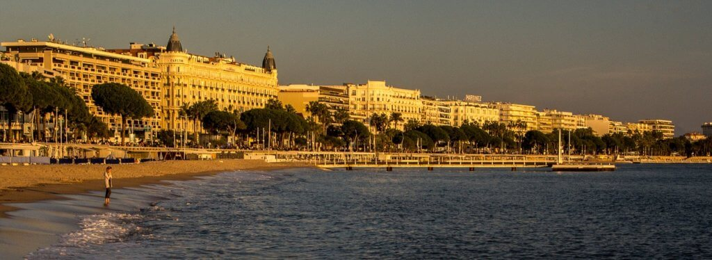 centre ophtalmologique Cannes